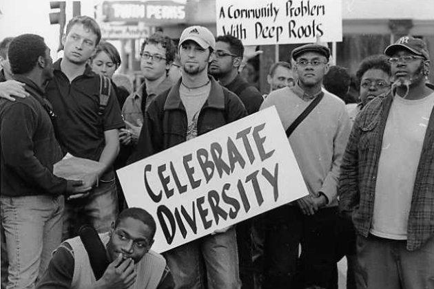 race-diversity