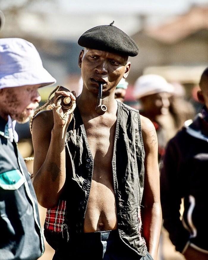 Tjovitjo Warren Masemola