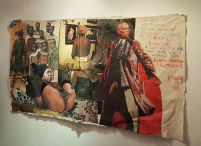 Ayanda Mabulu Culture Review